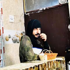 حجيه محمد