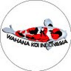wahana koi