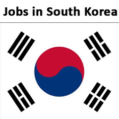 Jobs in South Korea