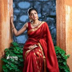 Anusha Makeup artist and Blogger