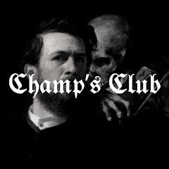 CHAMP'S CLUB MUSIC