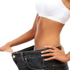 Похудеть просто