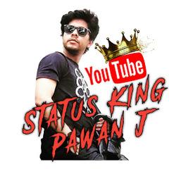 Status King - Pawan J