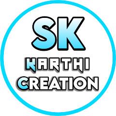 SK Karthi creation