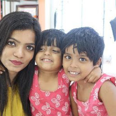 Indiantwins Mummy Vlog