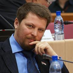 Это депутат Матвеев!