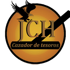 Juan Charur Treasure Hunter