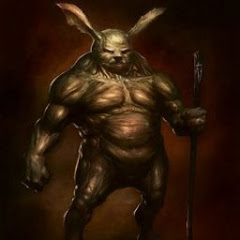 Мощный Кролик