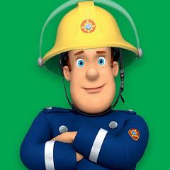 سامي رجل - Fireman Sam