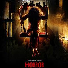 horror video