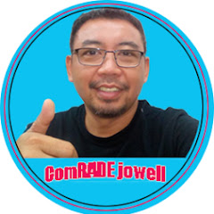 ComRADE jowell