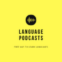 LANGUAGE PODCASTS