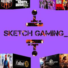 Sketch Gaming