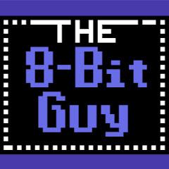 The 8-Bit Guy