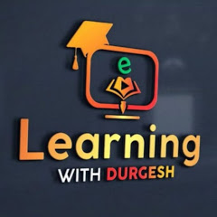 E-learning With Durgesh