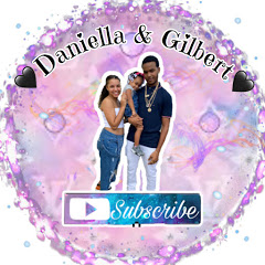 Daniella & Gilbert