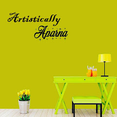 Artistically Aparna