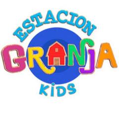 Estación Granja Kids