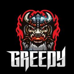 THE GREEDY WOLF