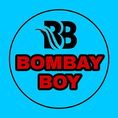Bombay boy
