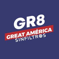 GR8 América, Sin Filtros