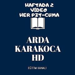 ARDA KARAKOCA HD