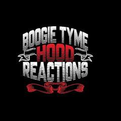 Boogie Tyme