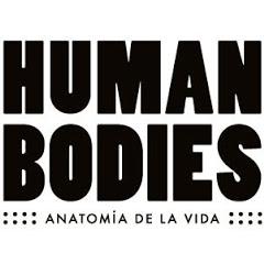 Exposición Human Bodies - Barcelona