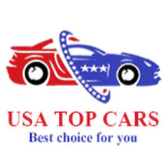USA TOP CARS
