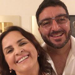 Paulo e Ana Landim Morando nos Estados Unidos