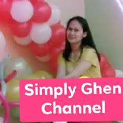 Simply Ghen