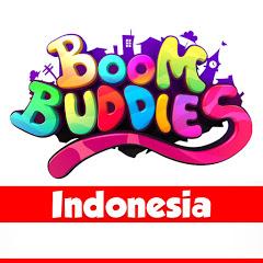Boom Buddies Indonesia - Kartun & Lagu Anak Anak