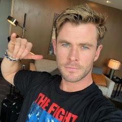 Chris Hemsworth India