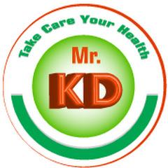 Mr. KD