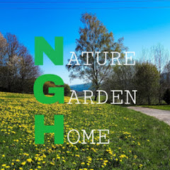 Nature, Garden and Home