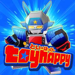 とい★はっぴー /toyhappy