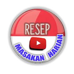 RESEP MASAKAN HARIAN INDONESIA
