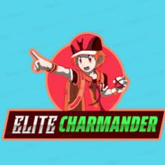 Elite Charmander