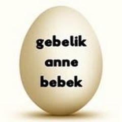 Gebe Anne Bebek