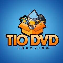 TIO DVD UNBOXING