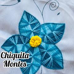 ChiQuiTa Montes - Mis Bordados Fantasía
