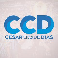 Cesar Cidade Dias - Falando de Grêmio