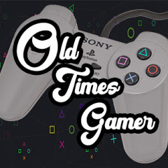 Old Times Gamer