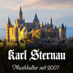 Karl Sternau