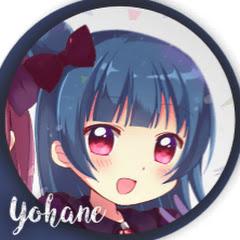 Datenshi Yohane