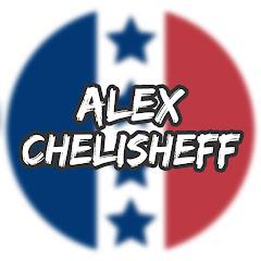 Alex Chelisheff Иммиграция в США
