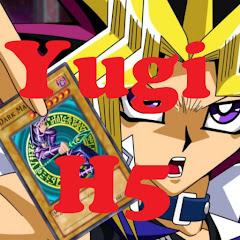 Yugi H5 - Vua Trò Chơi Online