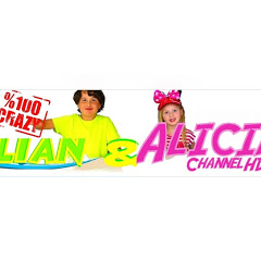 JULIAN & ALICIA Channel Kids