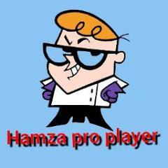 hamza Pro player