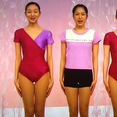 テレビ 体操